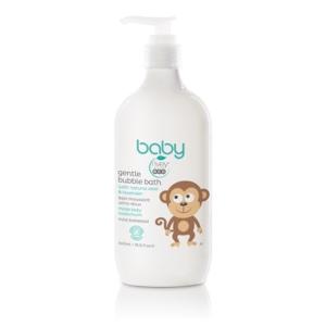 NVEY Baby BIO pena do kúpeľa opica 500 ml