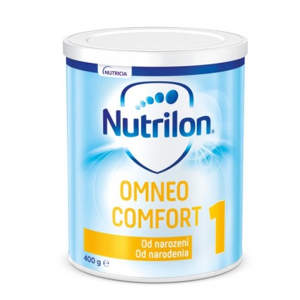 NUTRILON 1 omneo comfort 400 g