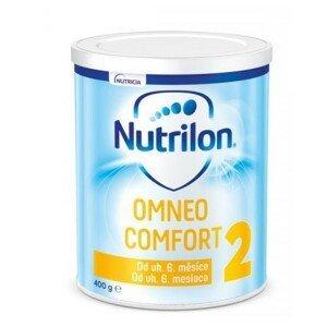NUTRILON 2 omneo comfort 400 g