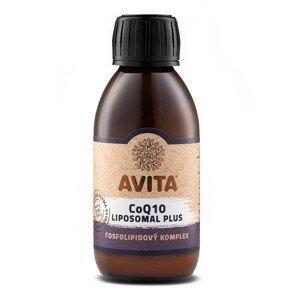 Avita CoQ10 Liposomal Plus 1x150 ml