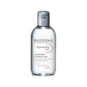BIODERMA Pigmentbio H2O zosvetľujúca micelárna voda 1x250 ml