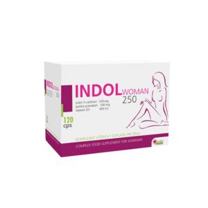 INDOL WOMAN 250 1x120 ks