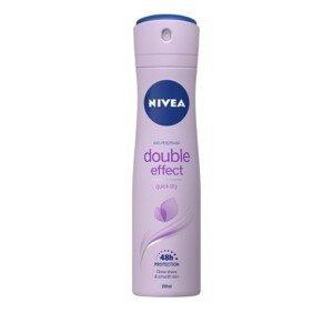 NIVEA ANTI-PERSPIRANT Double Effect 150 ml
