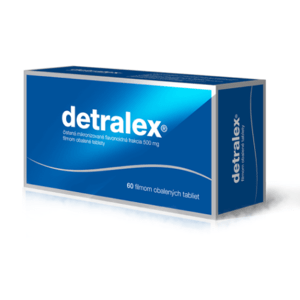 DETRALEX 500 mg 60 tabliet