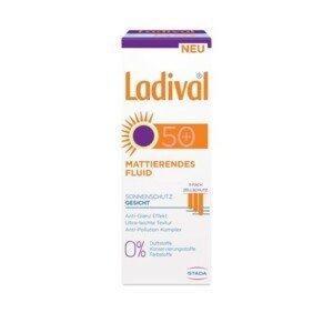 LADIVAL Urban fluid SPF 50+ 50 ml