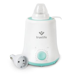 TRUELIFE Invio BW Single elektrický ohrievač dojčenských fliaš 1 kus