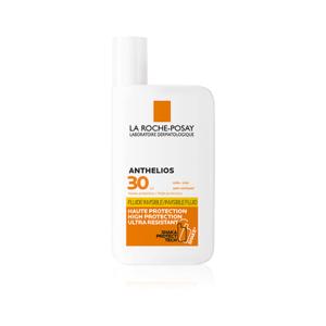 LA ROCHE-POSAY Anthelios shaka ultraľahký fluid SPF30 50 ml