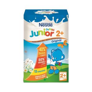 NESTLÉ Junior 2+ Originál 700 g