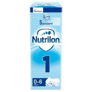 NUTRILON 1 5 x 18,8g