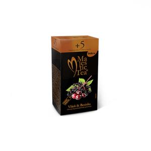BIOGENA Majestic tea višňa & baza 20 x 2,5 g