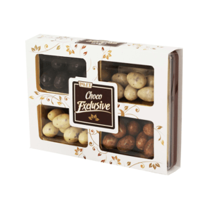 POEX Zmes choco exclusive 200 g