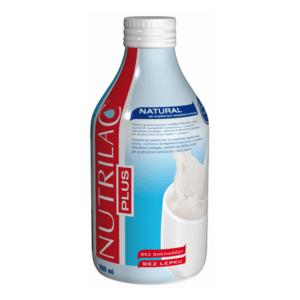 NUTRILAC Plus natural 200 ml