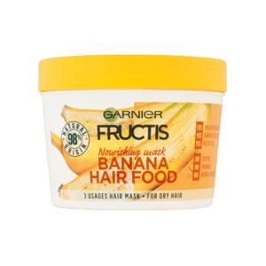 GARNIER Fructis banana hair food pre veľmi suché vlasy 390 ml