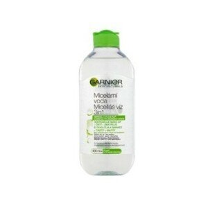 GARNIER Skin naturals micelárna voda 3v1 zmiešaná a citlivá pleť 400 ml