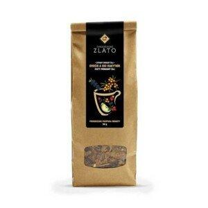 TVRDOŠÍNSKE ZLATO rakytník 100% Bio sypaný čaj 50 g