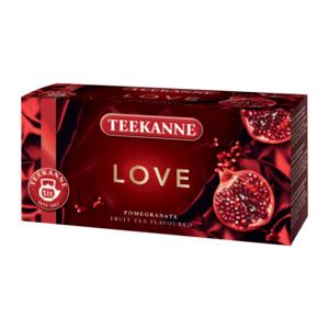 TEEKANNE Limited edition love 20 x 2,5 g