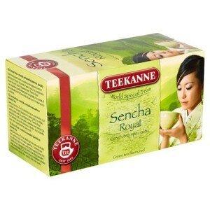 TEEKANNE WST Sencha royal 20 x 1,75 g