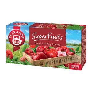 TEEKANNE WOF Superfruits 20 x 2,25 g