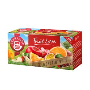 TEEKANNE WOF Fruit love 20 x 2,25 g