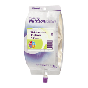 NUTRISON 8 x 1000 ml