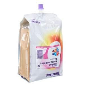 NUTRISON Energy multi fibre 6 x 1500 ml