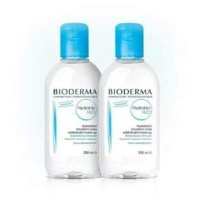 BIODERMA Hydrabio H2O festival 2 x 250 ml