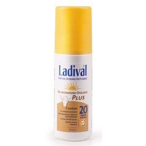 LADIVAL P+T Plus 20 LF sprej na ochranu proti slnku 150ml