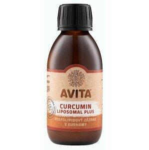 AVITA Curcumin Liposomal Plus 200ml