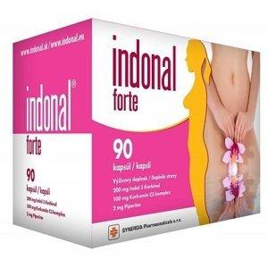 Indonal Forte 90 kapsúl