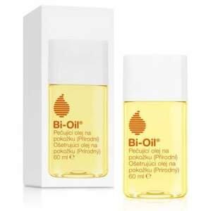 Bi-Oil Ošetrujúci olej na pokožku prírodný 60ml