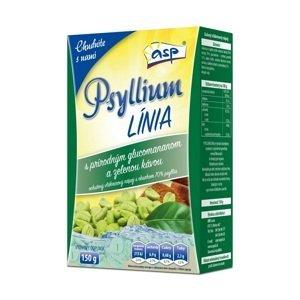 asp Psyllium LÍNIA práškový vlákninový nápoj 150 g