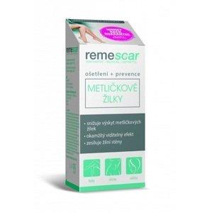Remescar Krém na prevenciu a ošetrenie metličkových žiliek 50ml