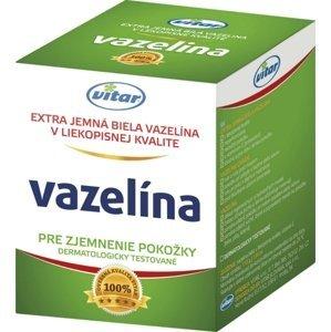 Vitar Vazelína - Biela lekárska 400 g