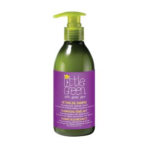 Little Green Detský šampón pre ľahké rozčesávanie 240ml