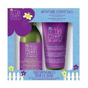 Little Green Sada Kids Bathtime Essentials 420ml