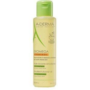 A-Derma Exomega Control Zvláčňujúci sprchový olej 500ml
