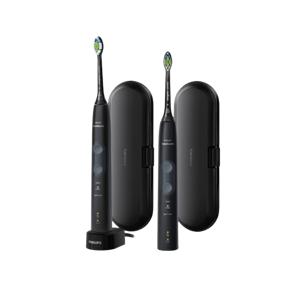 Philips Sonická zubná kefka Sonicare ProtectiveClean 5100 2ks