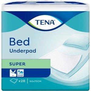 TENA Bed Super Podložka 60x75 cm 28 ks