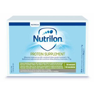 Nutrilon ProExpert Protein supplement 50ks