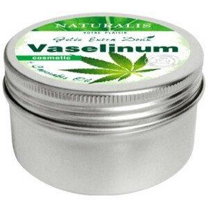 Naturalis vazelína Konopný olej 100g