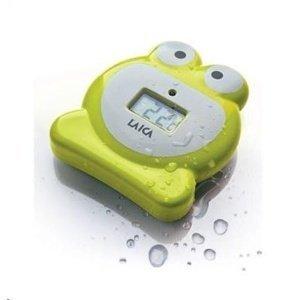 Laica digitálny teplomer vody na kúpanie Baby Line