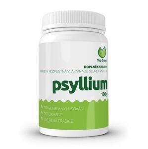 Top Green Psyllium prášok 180 g