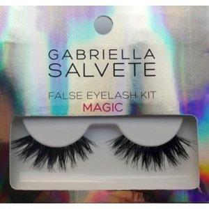 Gabriella Salvete Sada umelých rias False Eyelash Kit Magic