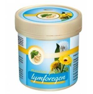 Topvet Lymforegen gel Stimuluje lymfatický systém 250ml