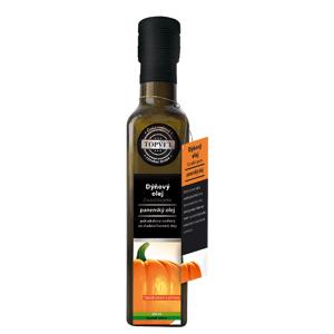 Topvet Tekvicový olej 250ml