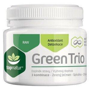 Topnatur Green Trio 180 tabliet