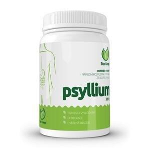 Top Green Psyllium prášok 300 g