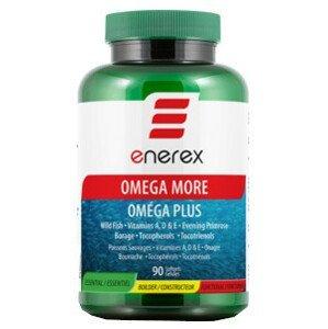Enerex Omega More 90 tbl.