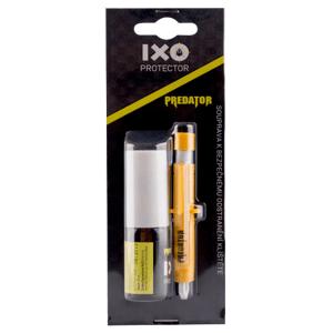 PREDATOR IXO PROTECTOR súprava sprej 12 ml + pinzeta na kliešte 1ks