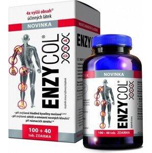 ENZYCOL DNA cps 100+40 zadarmo